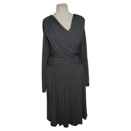 Halston Heritage Gray dress