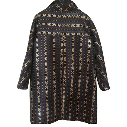Temperley London Oversized Mantel
