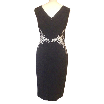 Hobbs Black cocktail dress