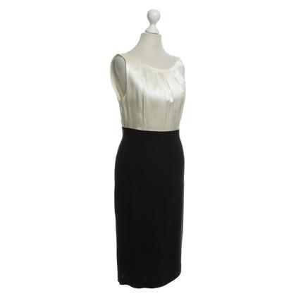 L.K. Bennett  jurk zonder mouwen.