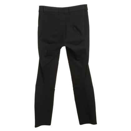Andere merken Pamela Hanson - Rijbroek in zwart