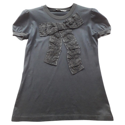 Dolce & Gabbana T-shirt with bow