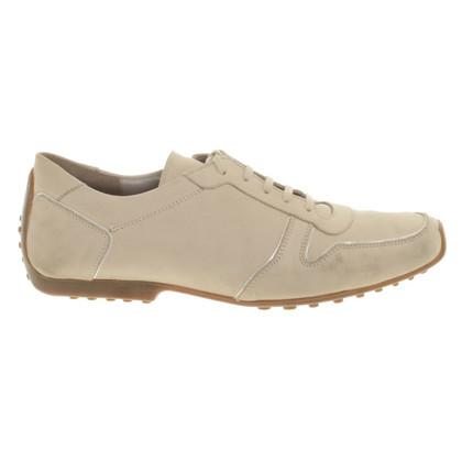 Altre marche Kennel & Schmenger - Sneaker in beige