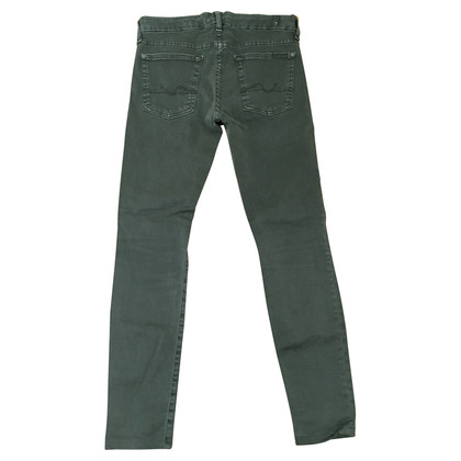 7 For All Mankind Jeans in Cachi