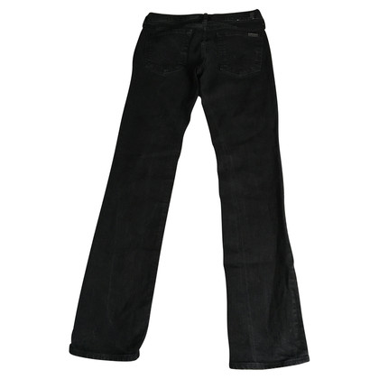 7 For All Mankind Jeans a gamba dritta