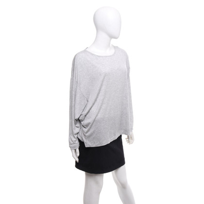 Calvin Klein Shirt with batwing sleeves