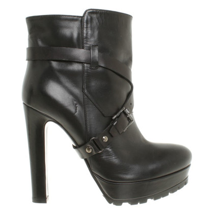 Belstaff Boots in Black