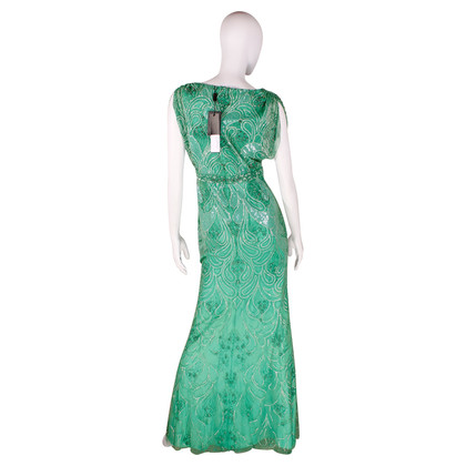 Jenny Packham evening dress