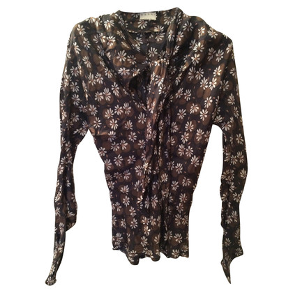 Marni Flowered shirt