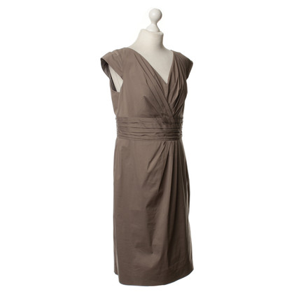 Laurèl Summer dress with draping