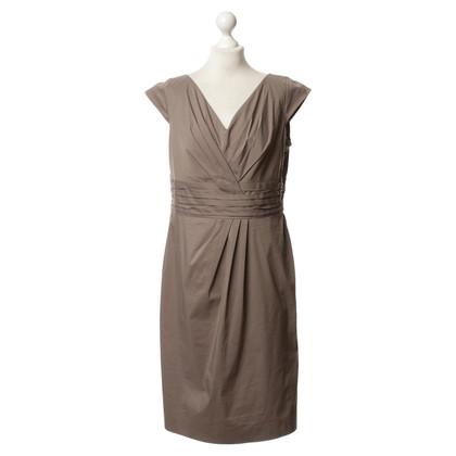 Laurèl Sommerkleid mit Drapierungen