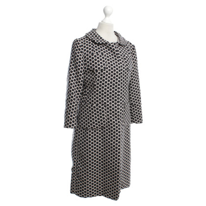 Marni Wool coat with points