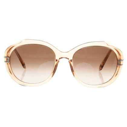 Givenchy Sunglasses in nude