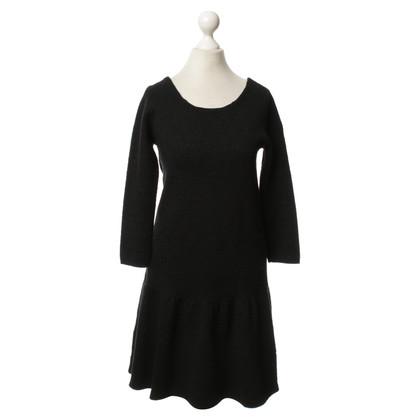 Comptoir des Cotonniers Kleid mit Effektfaden