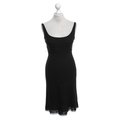 Prada Kleid in Schwarz