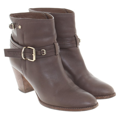 Christian Dior Ankle boots in brown