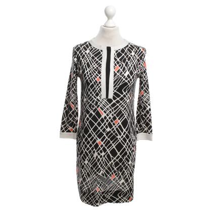 """Diane von Furstenberg Dress """"Achelle"""" con stampa"""