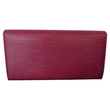 """Louis Vuitton """"Sarah Epi Leather"""""""