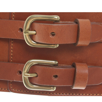 Other Designer Roeckl - belt in Brown