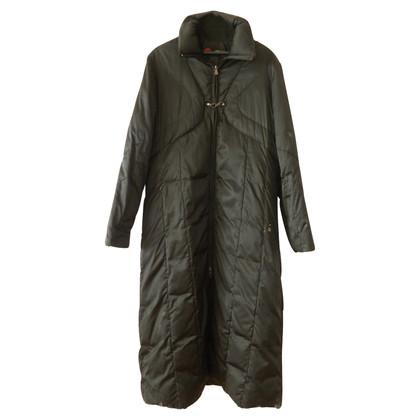 Versace manteau de duvet