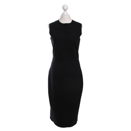 The Row Dress in black
