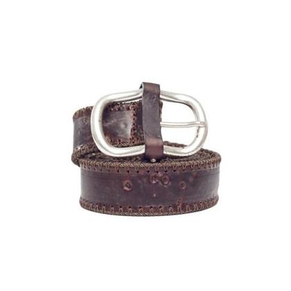 Post & Co Cintura marrone