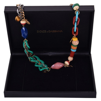Dolce & Gabbana Belt chain