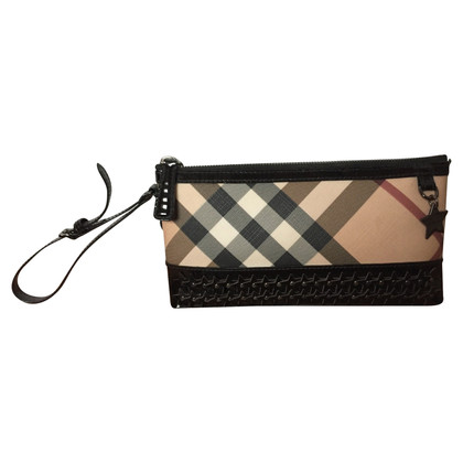 Burberry Burberry clutch