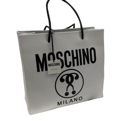 Moschino Shopper