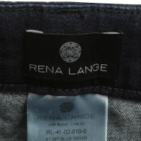 Rena Lange Jeans in Blau