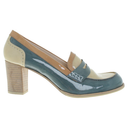 Altre marche Pertini - stile universitario pumps