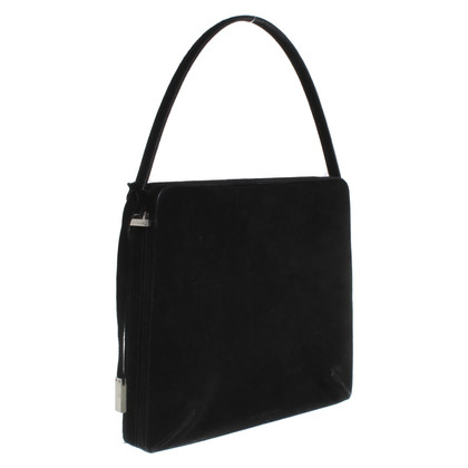 Costume National Handbag in black
