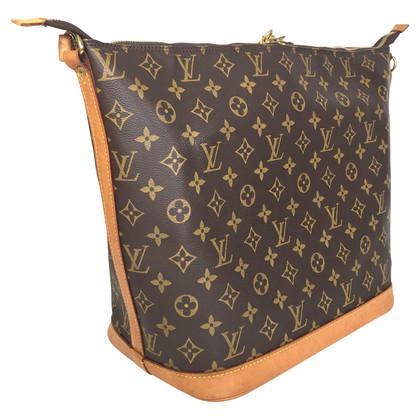 """Louis Vuitton """"Amfar Three Monogram Canvas"""""""