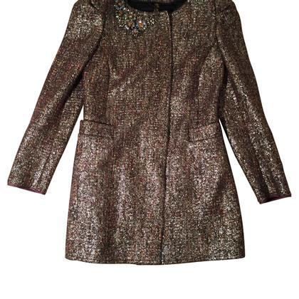 Prada Midi coat