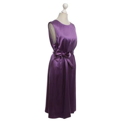 Hugo Boss Zijden jurk