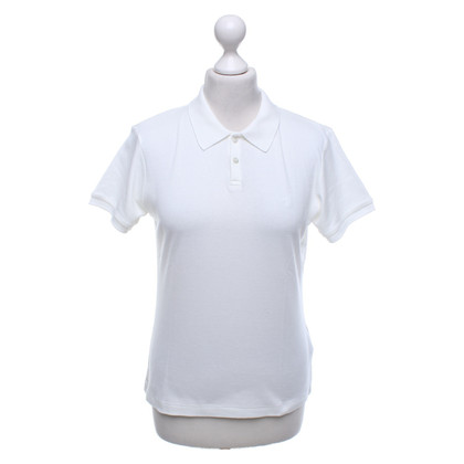 Ralph Lauren Polo shirt in white
