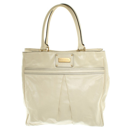 Marc Jacobs Tote Bag crèmewit