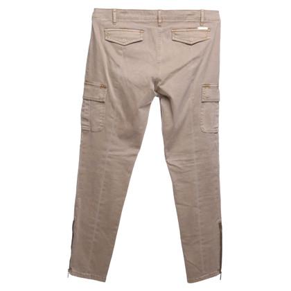 Michael Kors trousers in beige