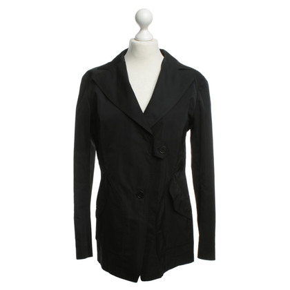 Jil Sander Jacket in black