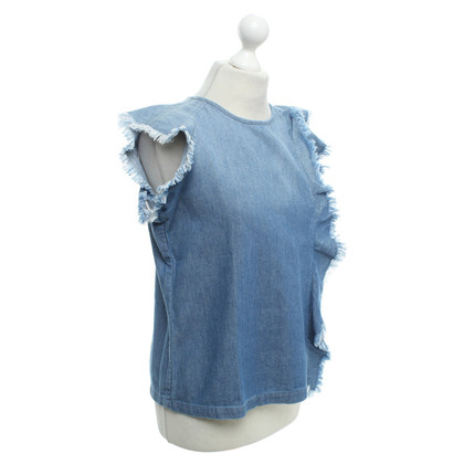 Closed Jeans-top in blue