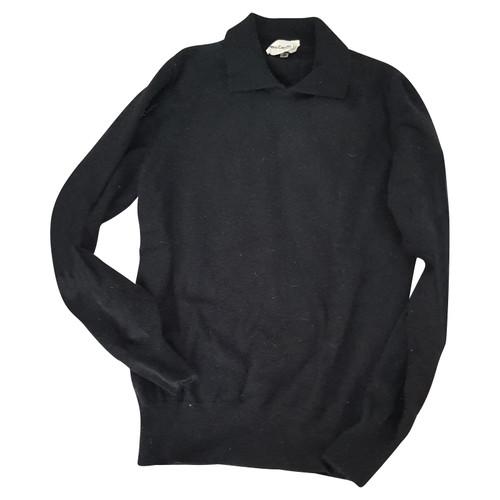 great quality get online recognized brands Pierre Cardin for Paul & Joe Knitwear Wool in Blue - Second ...