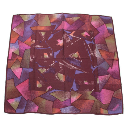 Missoni foulard de soie