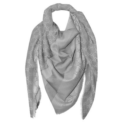 Gucci Guccisima Panno in grigio