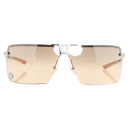 Christian Dior Sunglasses in Nude