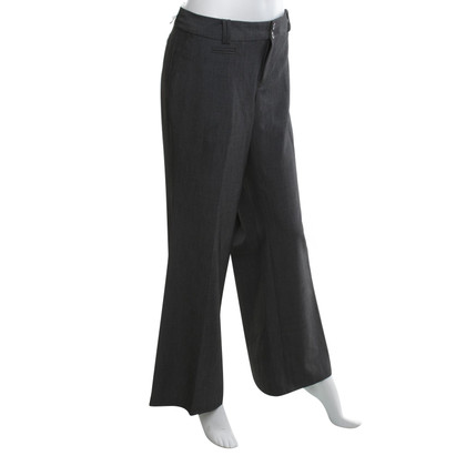 Calvin Klein trousers in grey
