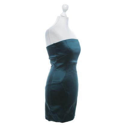 Patrizia Pepe Cocktail jurk in groen