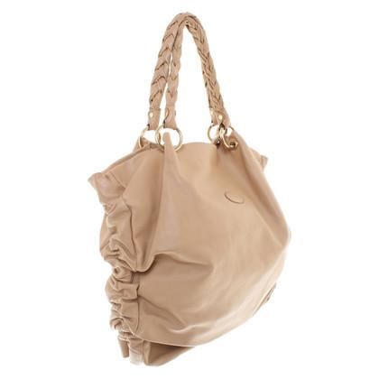 Tod's Handtasche in Hellbraun