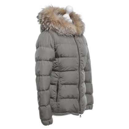 Prada Jacket with fur trim