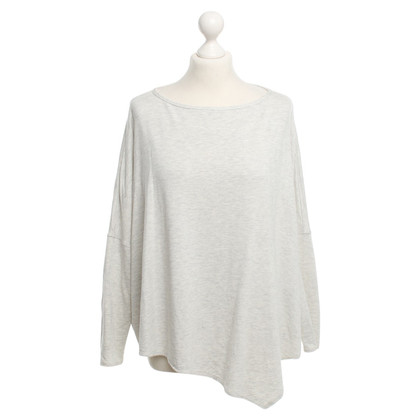 Helmut Lang Pull in Grey Heather