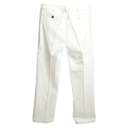 Rena Lange Broek in White